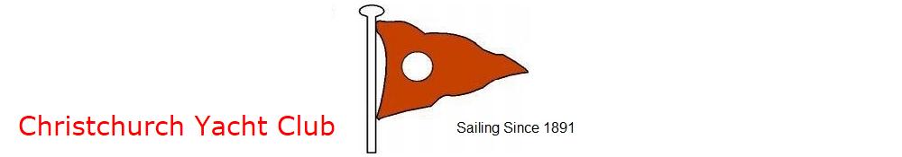 Christchurch Yacht Club