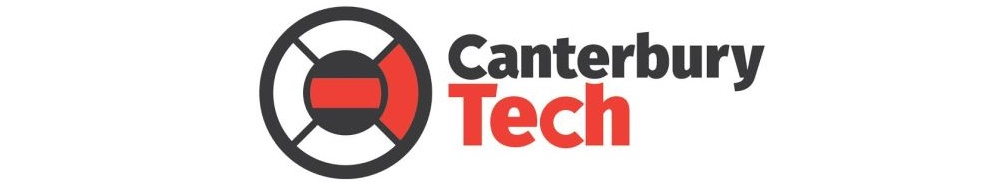 Canterbury Tech Cluster