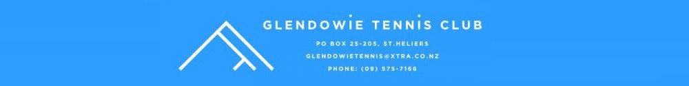Glendowie Tennis Club