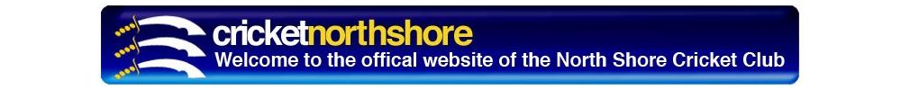 North Shore Cricket Club