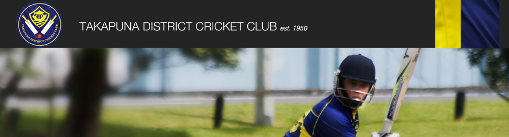Takapuna District Cricket Club