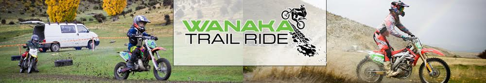 Wanaka Trail Ride
