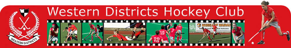 Western Districts Hockey Club
