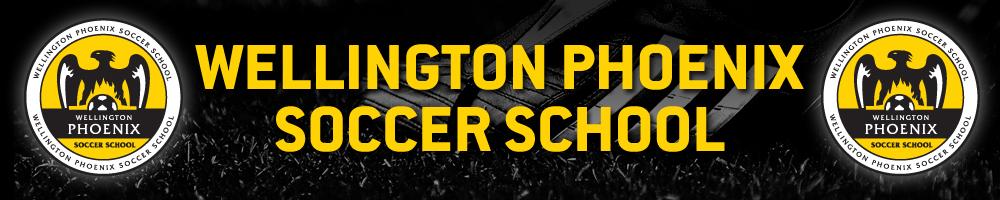 Wellington Phoenix Soccer Schools